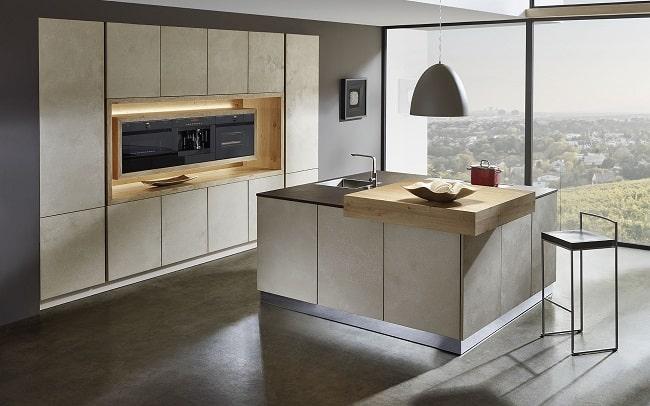 sachsenküchen фото кухни